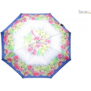 Bizarro Multi Color Umbrella