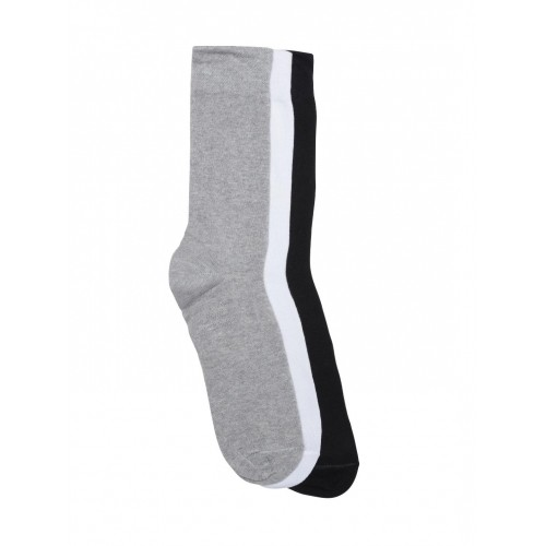 INVICTUS Men Set of 3 Above Ankle-Length Socks