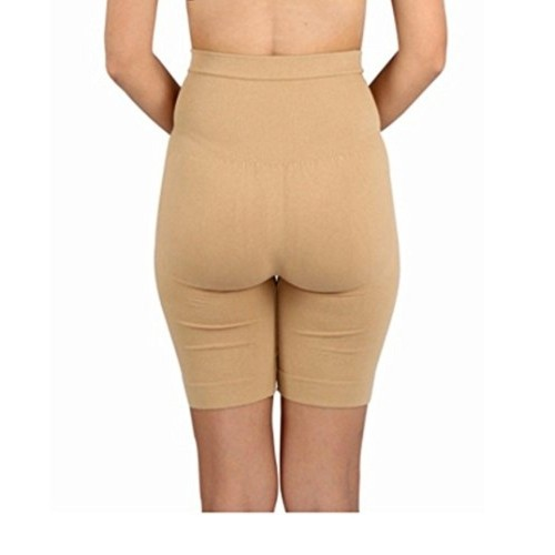 4f96cf02734 Golden Girl Black   Begie Efffective seamless tummy tucker shapewear ...
