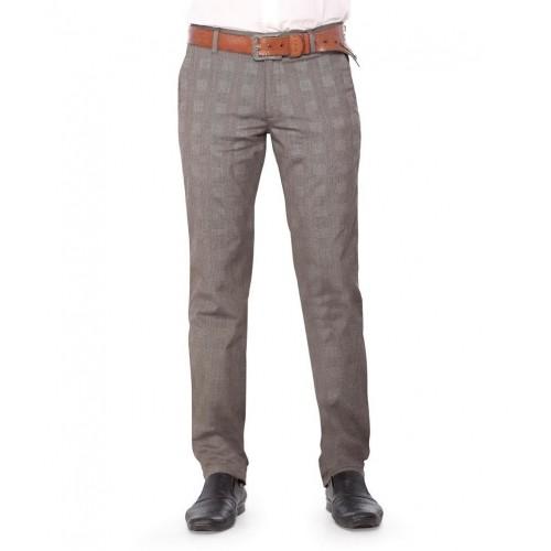 Buy Thinc Formal Check Pants Online | Looksgud.in