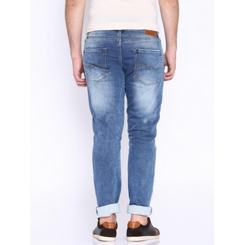 new appearance casual shoes united states Buy Jack & Jones Blue Mike Comfort Fit Jeans online ...
