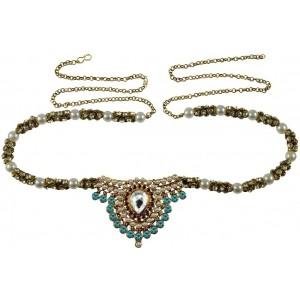 Vidhya Kangan MultiColor Store Waist Hip Belt Kamarband