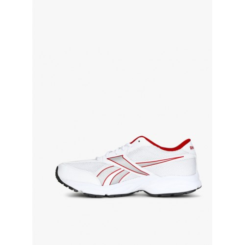 f16990dfbfa Buy Reebok White Acciomax Lp Running Shoes online