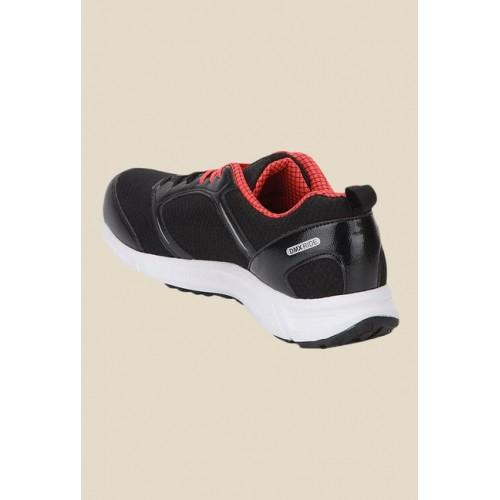 Reebok Black Road Rush Running Shoes