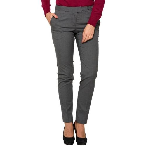 Buy Park Avenue Regular Fit Women S Grey Formal Trouser Online Looksgud In Timeless models that can be revamped without losing their innate elegance. buy park avenue regular fit women s