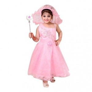 ahhaaaa s Baby Girls Angel Dress