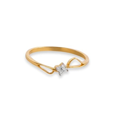 Buy Joyalukkas Pride Diamond Collection 18k Yellow Gold and Diamond