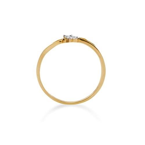 0eb83eb5a98 Buy Joyalukkas Pride Diamond Collection 18k Yellow Gold and Diamond ...