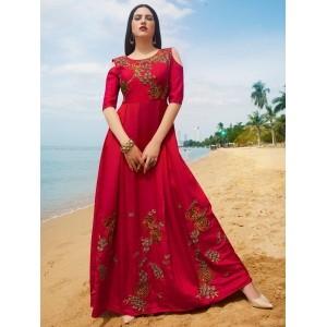 Women's Ethnic Gowns