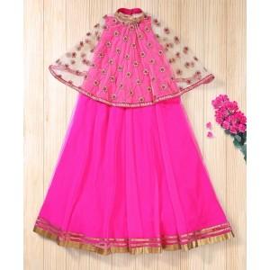 Girl's Ethnic Wear