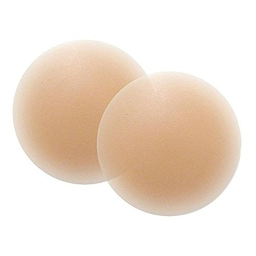 Manmandir's Skin Reusable Thin Silicone Nipple Cover Pasties