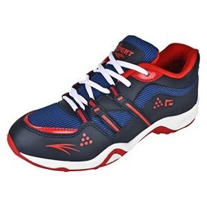 Earton Multicolor Canvas Lace Up Sport Shoes