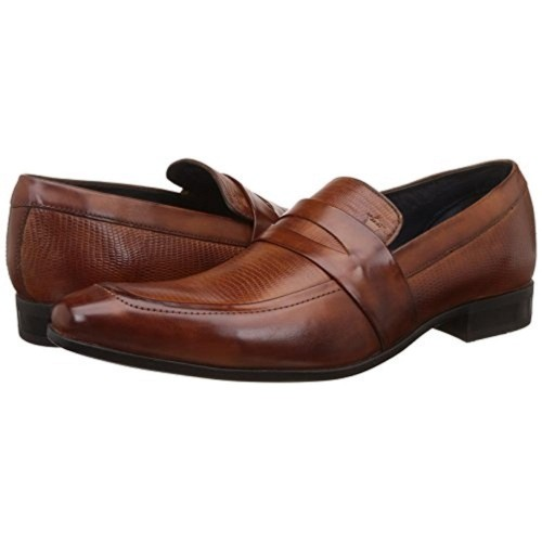 4ab5b1d4674 Buy Louis Philippe Men s Leather Loafers and Moccasins online ...