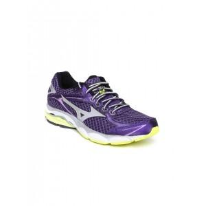 Mizuno Purple Wave Ultima 7 Running Shoes