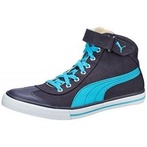 Puma Unisex 917 Mid 3.0 DP Canvas Sneakers