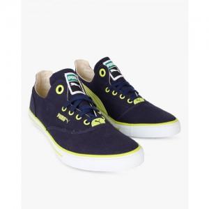 Puma Unisex Limnos CAT 3 DP Canvas Sneakers