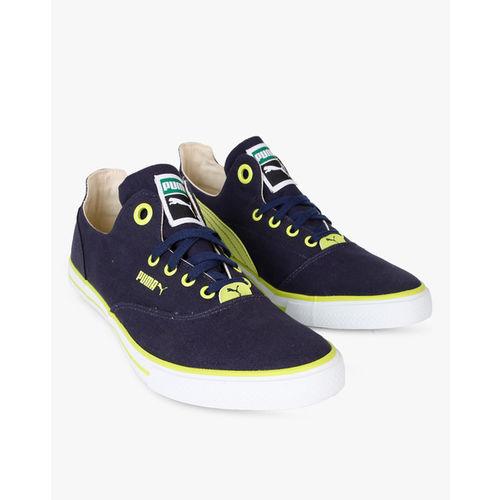Buy Puma Limnos CAT 3 DP Lace-Up Casual Shoes online  c15d20ba95