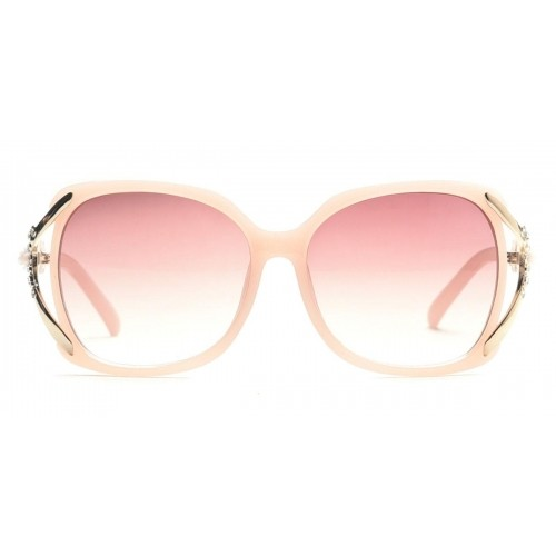 81775733e4808 Buy JRS FIRST Pink Gradient Butterfly Sunglasses online