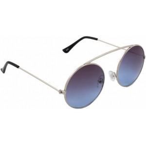6by6 6B6SG1719 Round Sunglasses
