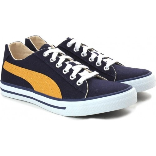 ed588c1d33c Buy Puma Blue Hip Hop 6 IDP Sneakers online