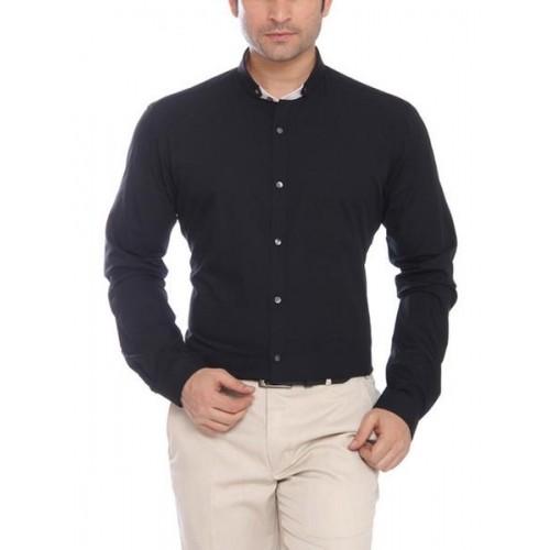 Park Avenue Black Shirts