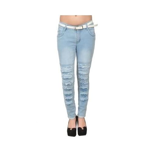Buy Nifty Slim Fit Women's Jeans online - Looksgud.in