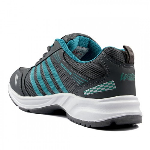 T-Rock Men's Unisex Running Shoe