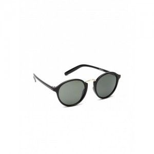 DressBerry Unisex Oval Sunglasses