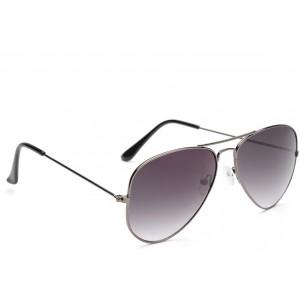 Provogue PV101-Gun-GD Aviator Sunglasses