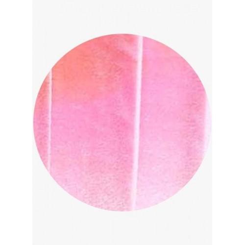 Janasya Pink Printed Kurta