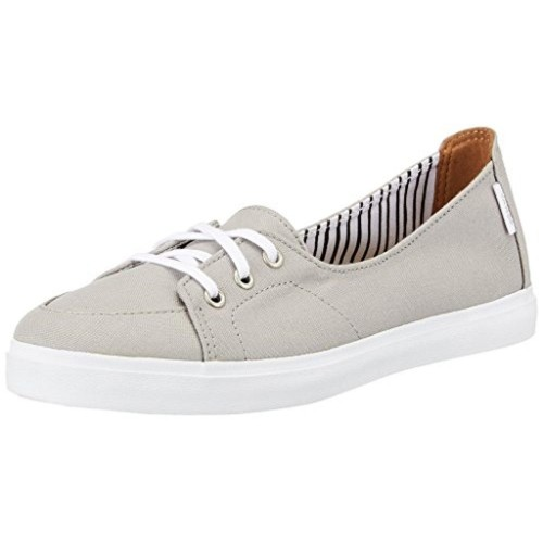 e78c30f987 Buy Vans Gray Canvas Palisades Sf Sneakers online