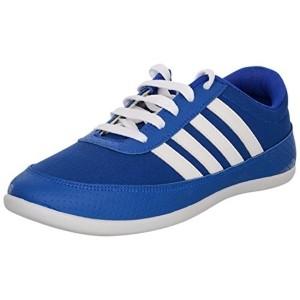 Shoe Striker Blue Casual Shoes for Men