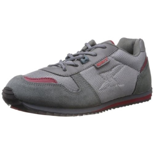 Buy Sparx Grey Low Ankle Sports Shoes