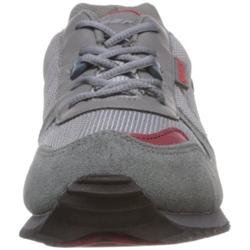 Sparx Grey Low Ankle Sports Shoes