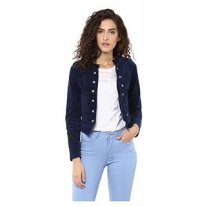 8b4a5047900 Yepme Women s Polyester Jackets - YPMJACKT5191- P