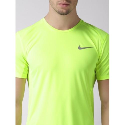 t shirt fluo nike