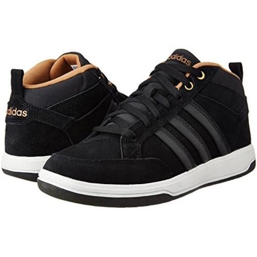 Buy adidas neo Men's Oracle VI Mid Leather Sneakers online ...