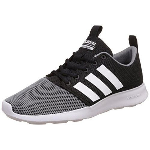 37c7e2924 Buy adidas neo Men s Cloudfoam Swift Racer Sneakers online ...