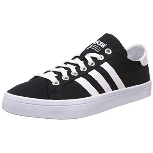 31fa8f207be Buy adidas Originals Men s Courtvantage Conavy