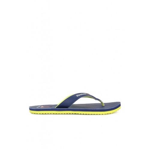 Reebok Men's Advent  Flip-Flops and House Slippers