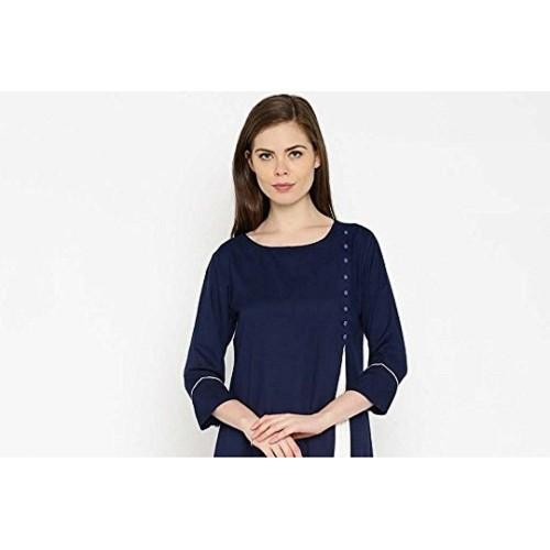 Buy Kurti (Women's Clothing Kurti for women latest designer wear Kurti  collection in latest Kurti beautiful bollywood Kurti for women party wear  offer designer Kurti) online   Looksgud.in