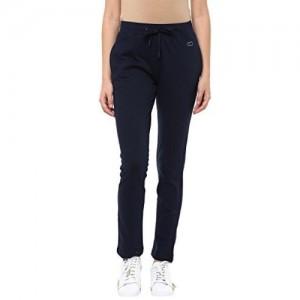 Ajile by Pantaloons Women\'s Cotton Spandex Track Pant
