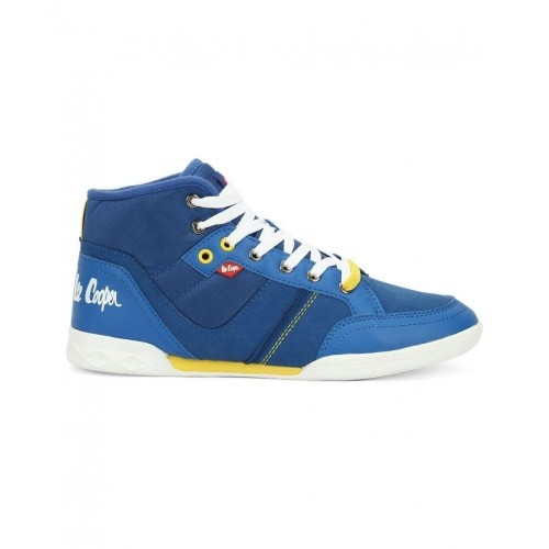 lee cooper blue casual shoes off 50