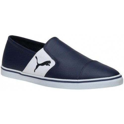 shop for price remains stable reputation first Buy Puma Elsu v2 Slip On SL IDP Loafers online | Looksgud.in