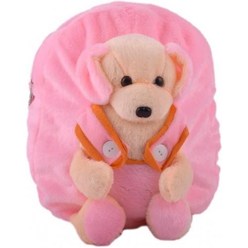 Disha Enterprises Kids Puppy 7 L Backpack