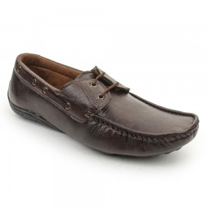 Bacca Bucci MenS  Brown Casual Shoes (BBMB3010C)