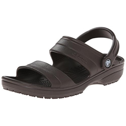 30faf0175264d9 Buy Crocs Unisex Classic Sandal Rubber Sandals and Floaters online ...