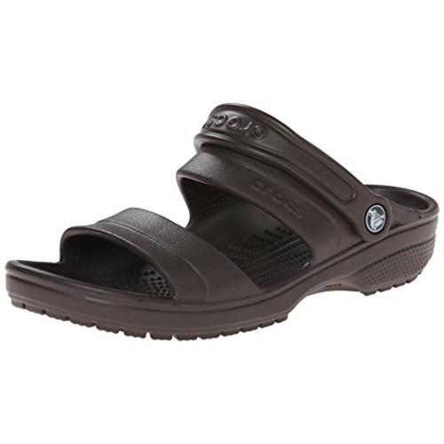 0387f8b04b47 Buy Crocs Unisex Classic Sandal Rubber Sandals and Floaters online ...