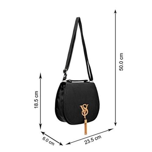 4211b0c54e3 Buy Tap Fashion Fancy Stylish Elegance Fashion Sling Side Bag Cross ...