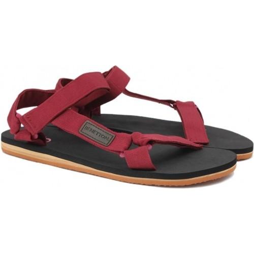 1cc5d0ce0fbb6 Buy United Colors of Benetton Men 902 Sports Sandals online ...